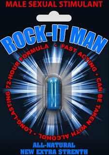 ROCK-It MAN