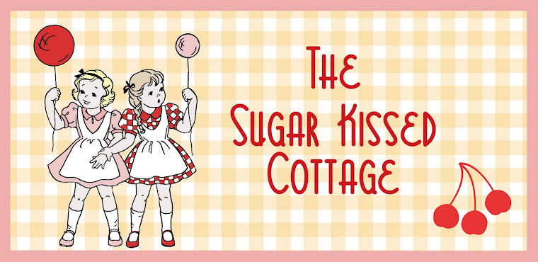 The Sugar Kissed Cottage