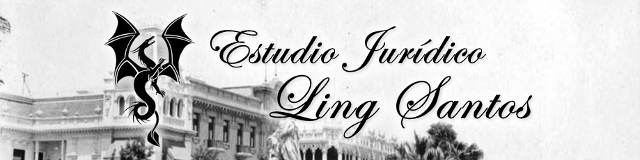 Estudio Jurdico Ling Santos