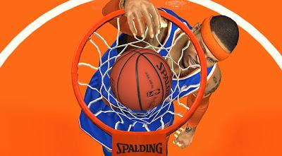 NBA 2K14 PC HD Mod