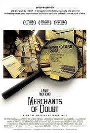 Watch Merchants of Doubt Online Free 2014 Putlocker