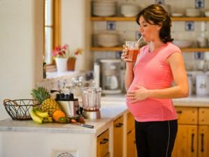 Makanan sehat Ibu Hamil yang paling disarankan