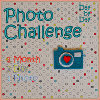 PHOTO CHALLENGE U MADELEINE - April