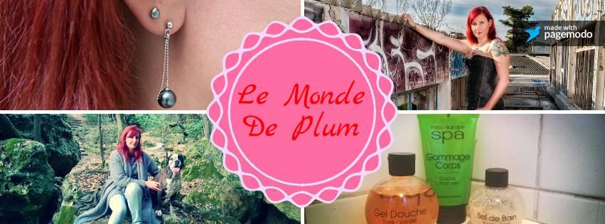 Le Monde De Plum