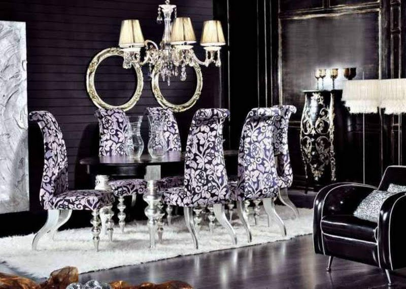 braxton and yancey: Tim Burton Inspired Home Décor in 3 Style ...