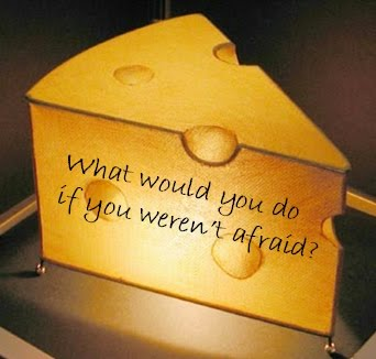 Who Moved My Cheese Quotes Captivating Set The Tone New Year's Quotes  Postcards From Hell's Kitchen