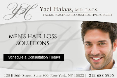 Men's Hair Loss Solutions - Schedule a Consultation Today!