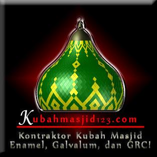 Logo Kubah Masjid