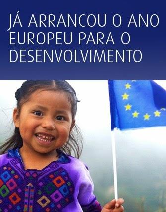 2015 Ano Europeu do Desenvolvimento