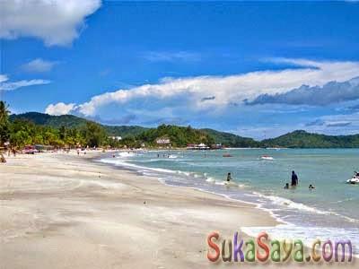 Pantai Terindah Di Dunia