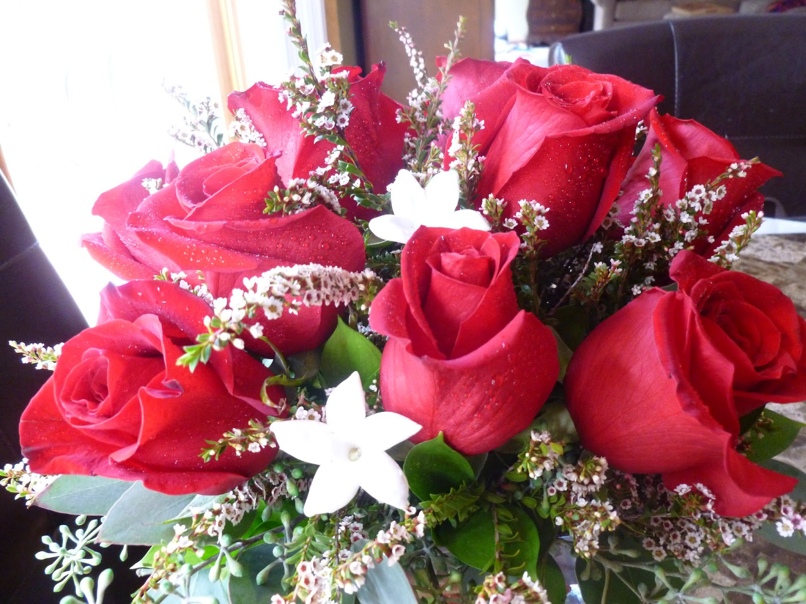 Mommy plus two: my romantic anniversary gift
