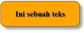 Text Shadow Dengan HTML5 dan CSS3