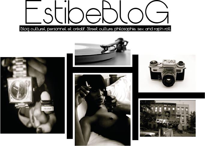 Estibé Blog