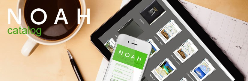 NoahCatalog