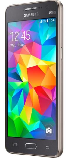 Harga dan spesifikasi Samsung Galaxy Grand prime terbaru 2015