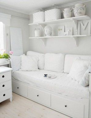 Sofa cama doble ikea