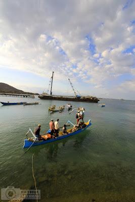 nelayan, lobster, kebijakan menteri susi, kepiting, lombok