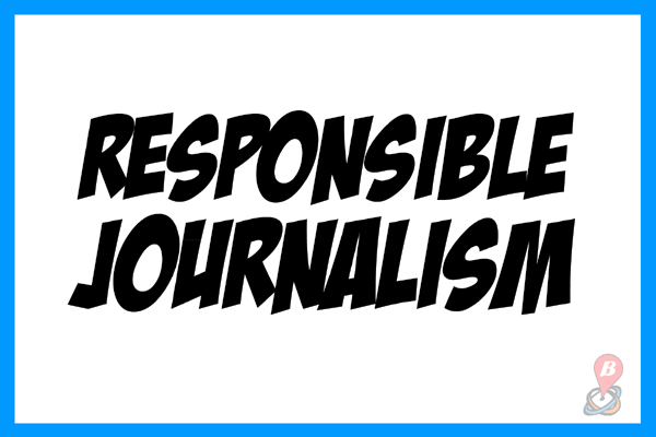responsible journalism Get this from a library responsible journalism [deni elliott.