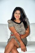 Actress Tanusha Glamorous photos-thumbnail-12