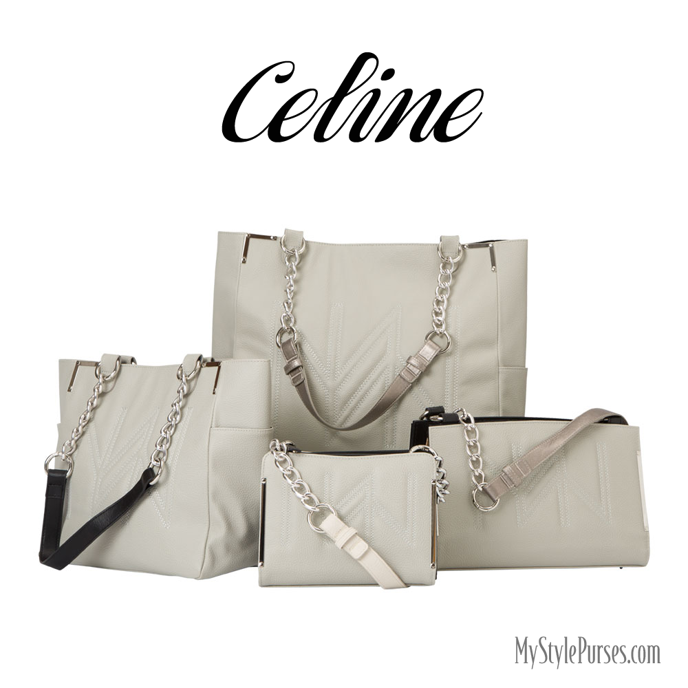 Miche Celine Collection available at MyStylePurses.com