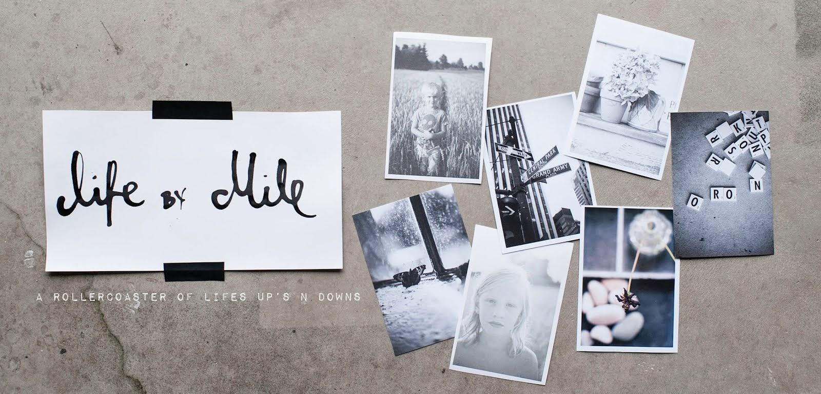lifebymile