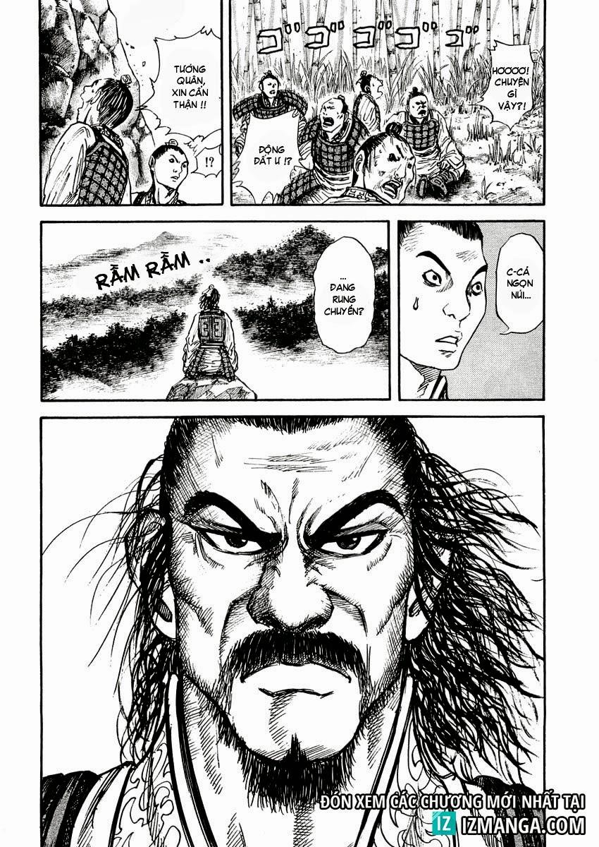 Kingdom – Vương Giả Thiên Hạ (Tổng Hợp) chap 24 page 19 - IZTruyenTranh.com