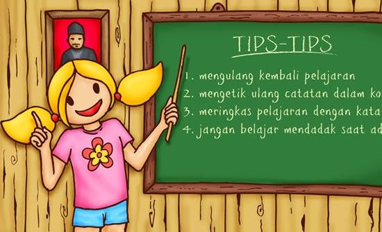 Belajar Yang Menyenangkan Tips Belajar Yang Sangat Baik