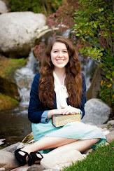 Sister Sarah Crandall