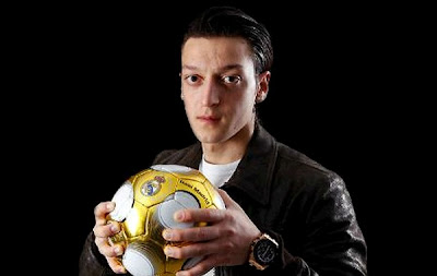 Mesut zil