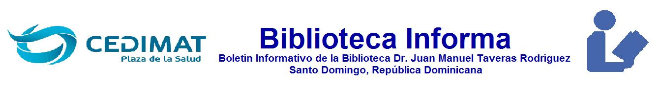 Biblioteca Informa