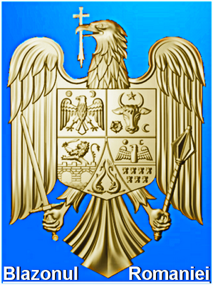 Blazonul Romaniei