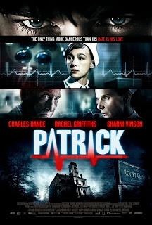 Patrick poster