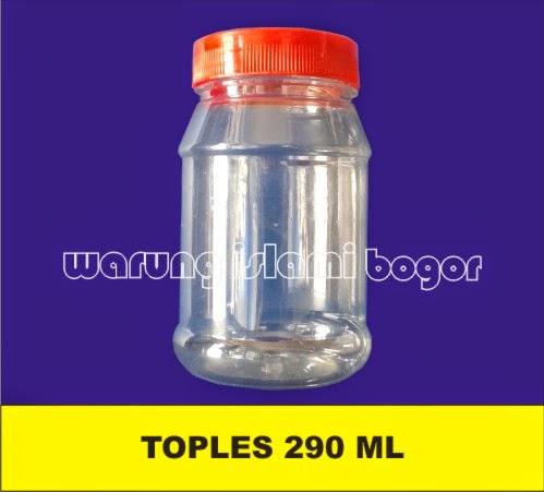Jual Jar Plastik