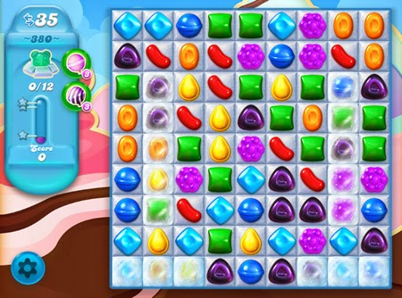 Candy Crush Soda 380