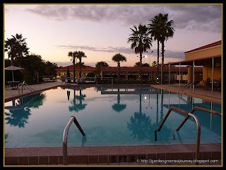 pools at our vacation home resort
