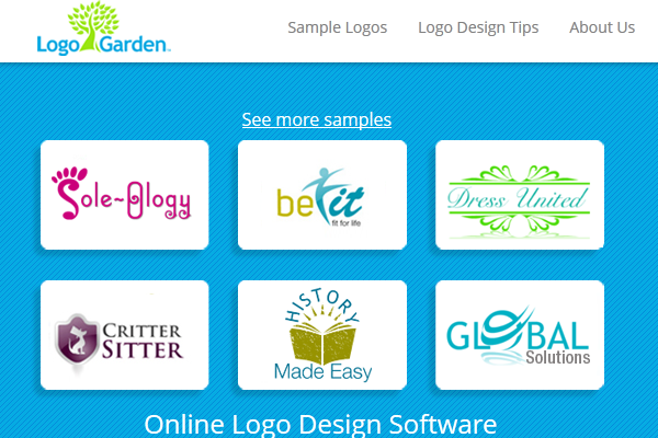 Create a Logo Online With The Best Free Logo Maker