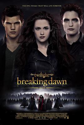 La saga Crepúsculo 4: Amanecer – Parte 2 (2012) Online
