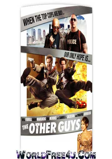 Free Download The Other Guys Dual Audio 300mb Hindi Dubbed Bluray