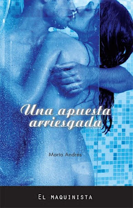Novelas de Marta Andrés