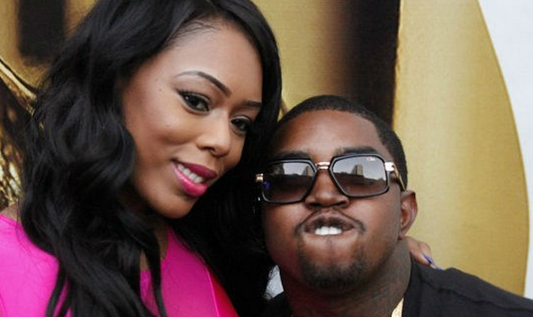 bambi lil scrappy break up again