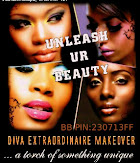 Diva Extraordinaire Makeovers