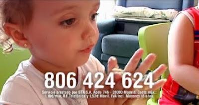 CASTING INFANTIL NIÑOS DE 2 A 10 GRAN OPORTUNIDAD