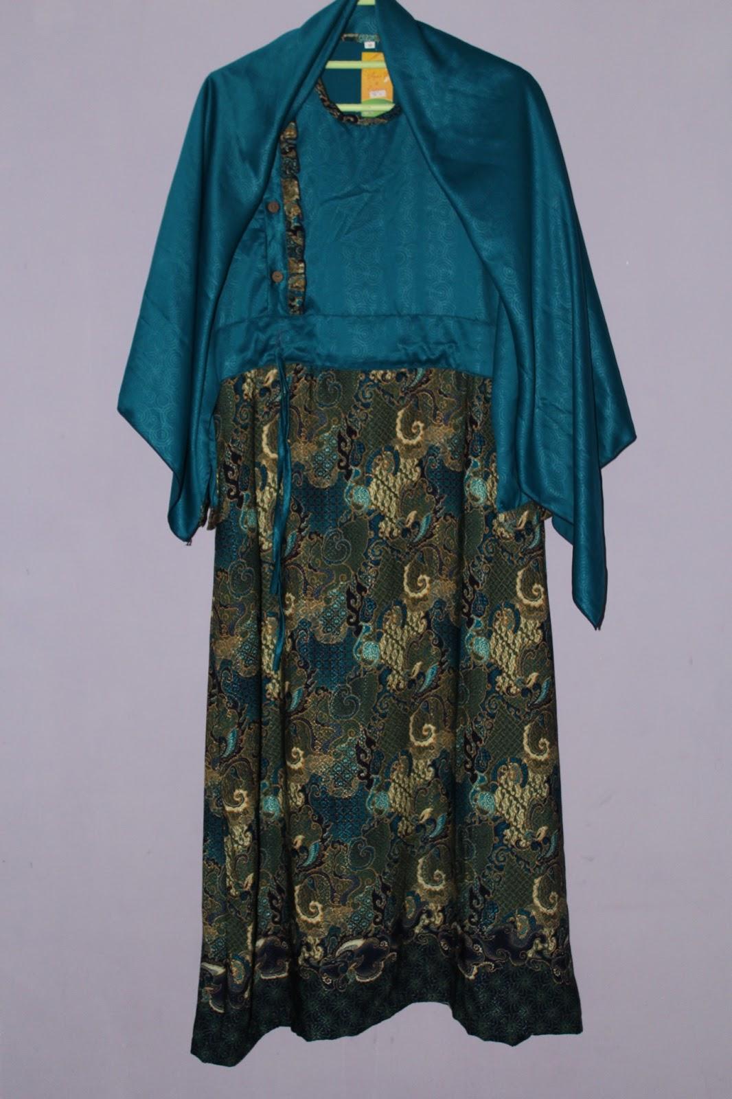 Baju Gamis Syar 39 I Dan Murah Koleksi Baju Gamis Syar 39 I