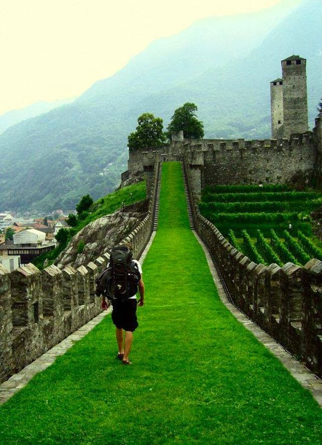 Bellinzona-Swiss