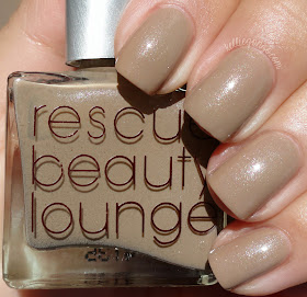 Rescue Beauty Lounge - Instant Amnesia