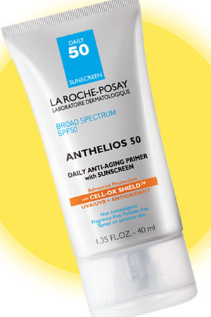 La Roche-Posay Anthelios 50 Daily Anti Aging Primer