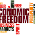 Economic Freedom: The Ignored Agenda