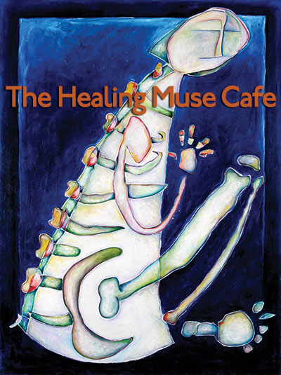 The Healing Muse Cafe