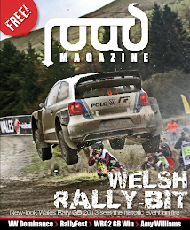 ROAD Magazine: Latest Monthly Issue