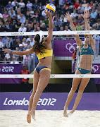 Beach Volleyball Women Photos